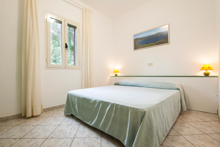 Apartment holidays on Elba