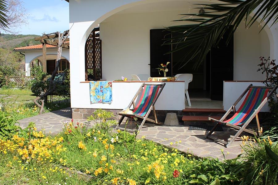 spesso Appartamenti a Lacona, Isola d'Elba - Appartamenti sul mare  UT37